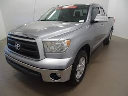 100 Hybrid Trucks 2013 PreOwned Toyota Tundra 2WD Truck Double Cab 46L V8 6Spd AT