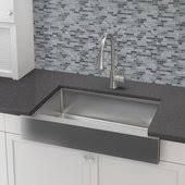 Elkay Crosstown Bar Sink by Plumbing Supplies U003e Sinks U0026 Lavatories U003e Kitchen U0026 Bar Sinks