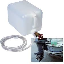 WEST MARINE Engine Winterizing Kit