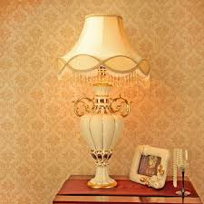 Ceramic Table Lamps For Bedroom by Buy Vatican Shaqi New European Luxury Ceramic Lamp Gilt Bedside