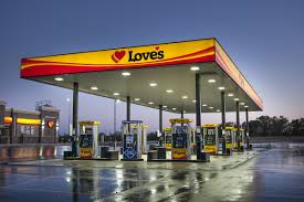 Love's Travel Stops & Country Stores - Wikipedia How To Take A Truck Stop Shower Tips For Showering At Gas Natsn Big Boys Truck Stop Hino Parts Offers Stops New Zealand Brands You Know Stop Wikipedia Iowa 80 Truckstop Leehi The Killer Gq Joplin 44 Eagle Wash Trucking Shippers And Receivers Parking After Eld Mandate