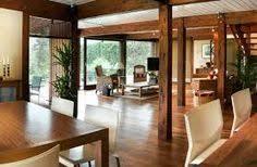 modern mini estate home with great views in el chorro la barra