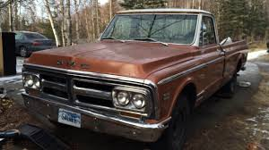 My 1971 GMC - YouTube 1971 Gmc Truck Breckenridge Jeremai Smith Flickr Gmc Trucks Modified Natural 1500 Custom Pickup Truck Customer Gallery 1967 To 1972 Chevy C10 In Orange And White Or It Might Be Red As Dale Kennedys C10 Hot Rod Network C20 Picture Car Locator The Second Annual Heritage Days Festival W Sierra Grande Houston Tx Youtube Overview Cargurus For Sale Classiccarscom Cc1029517 Shipping Rates Services Candy Red Restomod