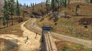 Grand Theft Auto 5 - Truck - Wood Logs Trailer Gameplay [HD] - YouTube Offroad Log Transporter Hill Climb Cargo Truck Free Download Of Wooden Toy Logging Toys For Boys Popular Happy Go Ducky Forest Simulator Games Android Gameplay A Free Driving For Wood And Timber Grand Theft Auto 5 Logs Trailer Hd Youtube Classic 3d Apk Download Simulation Game Tipper Kraz 6510 V120 Farming Simulator 2017 Fs Ls Mod Peterbilt 351 Ats 15 Mods American Truck Pro 18 Wheeler