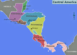 100 Where Is Guatemala City Located Is Costa Rica Located North Or South America Quora