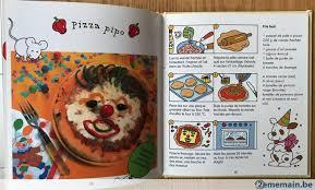livre de cuisine enfant livre de cuisine pour enfants a vendre 2ememain be