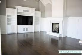 Staining Wood Floors Darker by Flooring Charming Organic Touch Dark Hardwood Floors U2014 Nylofils Com