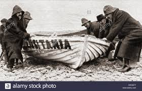 Rms Lusitania Model Sinking by Lusitania Stock Photos U0026 Lusitania Stock Images Alamy