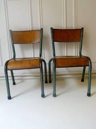 chaise d colier chaise d ecolier mullca 510 ées 50 children s room