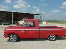 100 1965 Ford Truck For Sale F100 For ClassicCarscom CC1123126