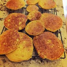 Krusteaz Pumpkin Pancakes by Testing Gluten Free Flour U2013 Pancakes And Cookies U2013 Southern Fried