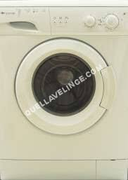 lave linge carrefour home hlf105apw 13 au meilleur prix