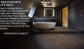 woodstock parkett