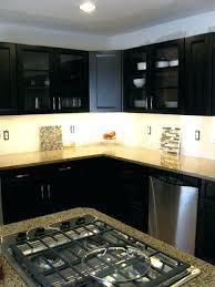 led cabinet lighting kit kitchen uk variable color vs xenon