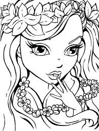 Lisa Frank Coloring Pages To Print Page For Free