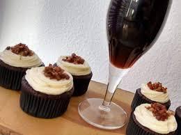 Springbreak Cupcakes Dark Beer Bacon Von Dilena87 Ein