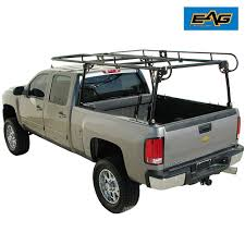 100 Ladder Racks For Trucks Eag 800 Lbs Regular Contractors Rack Truck Ladder Racks Walmartcom