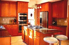 kitchen oak color cabinets pickled oak cabinets light oak