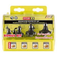 router bits woodworking tool accessories the home depot