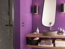 salle de bain mauve inspiration salle de bain mauve