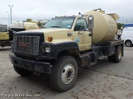 1998 GMC C7500 Vacuum Truck | Item DD2048 | SOLD! October 26...