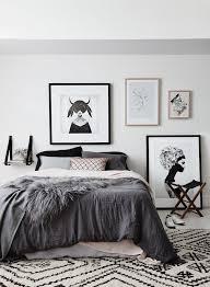 Scandinavian Bedrooms Bedroom Beautiful Ideas
