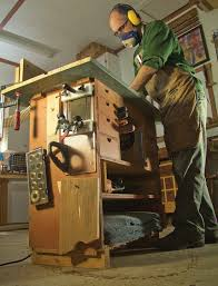 the ultimate router table revisited canadian woodworking magazine