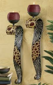 Leopard Print Bathroom Sets Canada by Best 25 African Room Ideas On Pinterest African Themed Living