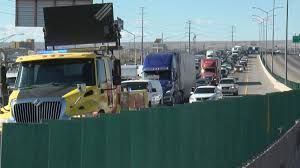 Motorcyclist Killed On I-40, Witness Describes Moments Before ... Loves Travel Stops Country Stores Wikipedia Big Rig Jackknifed On I40 After Crash Volving 2 Trucks Abc11com Sinclair Gas At Center Of America Truck Stop Ta Kingman Inrstateguide Inrstate 81 The Best In The Us 80 Truckstop Accident Causes Heavy Cgestion E Near 15501 Rise Ytopark Ordrive Owner Operators Trucking Three Route 66 Arizona Driving Iowa Rest Area Youtube