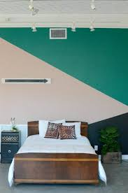 couleur peinture mur chambre 1001 idées pour votre peinture murale originale