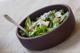 cuisiner des marrons frais recette salade marrons et chèvre chaud