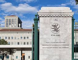 siege omc wto to hear qatar s complaint against uae blockade