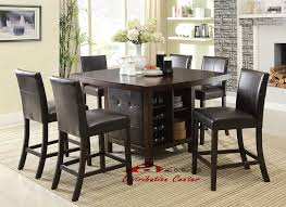 Acme In By Furniture Inc Houston Tx Bravo From Dining Room Sets