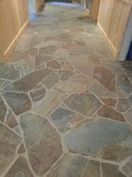home corridor design tile to transition beautiful flooring ideas