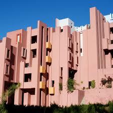100 Ricardo Bofill HD Wallpaper Ricardo Bofill Calpe Architect Architecture