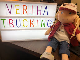 Veriha Trucking, Inc On Twitter: