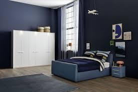 teppich schöner wohnen aura blau
