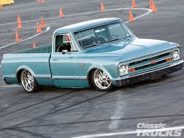 1967 Chevrolet C10 - Hot Rod Network 1967 Chevy C10 Step Side Short Bed Pick Up Truck Pickup Truck Taken At The Retro Speed Shops 4t Flickr Harry W Lmc Life K20 4x4 Ousci Competitor Chris Smiths Custom Cab Rebuilt A 67 With 405hp Zz6 To Celebrate 100 Years Of Chevrolet Pressroom United States Images 6500 Shop Stepside Torq Thrust Iis Over The Top Customs Racing