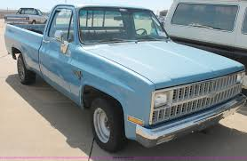 1982 Chevrolet Scottsdale 10 Pickup Truck | Item D8019 | SOL... Nice Great 1982 Chevrolet C10 Silverado Short Bed Cc Outtake 1981 Or Luv Diesel A Survivor Chevrolet Ck10 162px Image 8 Chevy Short Bed Hot Rod Shop Truck 57l 350 V8 700r4 Silverado Youtube Car Brochures And Gmc Pickup Inkl Deutsche Brief C60 Tpi Classic For Sale 1992 Dyler For Autabuycom Sa Grain Truck T325 Houston 2013
