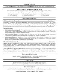 Sample Resume For Landscape Manager Your Prospex Rh Yourprospex Com Contractor Cover