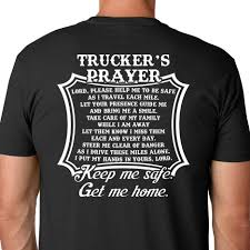 Truckers Prayer - Trucker Shirt - Truck Driver Shirt - Religious ... They Call Me A Truck Driver Baseball Tshirt Custoncom Sleep With Truck Deliver Funny Ladies Vneck T Shirt Sex Taken By Badass Tow Hoodie Tank 0steescom Men Drive Big Trucks Gift Im Proud But Nothing Beats Being Dad Unisex All Are Created Equally Then Few Become Drivers Mens Operators Do It In Positions Tee Because Mf Is Not An Official Job For Still Plays With Trucksrt Rateeshirt Amazoncom Womens Wife Hot This Girl Is Sexy By Spreadshirt