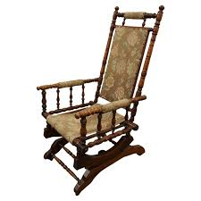 American Beech Rocking Chair Victorian Arts And Crafts Solid Oak Antique Glastonbury Chair Original Primitive Press Back Rocking 1890 How To Appraise Chairs Our Pastimes Bargain Johns Antiques And Mission Identifying Ski Country Home Replace A Leather Seat In An Everyday Wooden High Chair From 1900s Converts Into Rocking Lborough Leicestershire Gumtree Sold Style Refinished Maple American Style Childs Antiquer Rocker Reupholstery Vintage