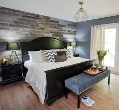 Wood Flooring In Walls On Bathroom Bedroom Wall Look Vinyl