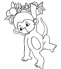 25 Unique Monkey Template Ideas On Pinterest