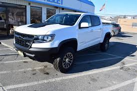 100 Select Truck OK Chevrolet In Tonasket Oroville Omak And Conconully Chevrolet