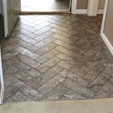 tiles best bathroom floor tile cleaner cool herringbone pattern