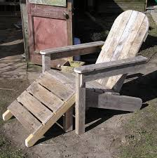 Pallet Adirondack Chair Plans by Coach House Crafting On A Budget Easy Diy Pallet Wood Adirondack