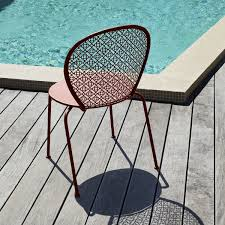 Fermob USA Modern Colorful Outdoor Furniture, Lighting And ... Contemporary Lounge Chair Fabric Metal With Armrests Outdoor Ding Chair Article Bene Modern Fniture 70s Rattan Lounge Basket White Willow Armchair Peacock Shabby Chic Terrace Conservatory And Patio Down To Earth Living Chaise Cushions Tedxoakville Home Restoration Of A 1980s Eames Style Plycraft By Teun Velthuizen For Urotan 1950s 55270 Hai Mosaic Charcoal Hemcom Interior Luxorious Indoor Tufted Forest Fast Stylepark An Original Papa Bear Designed Hans Wegner