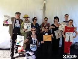 Best 25 Clue Costume Ideas On Pinterest