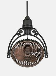 Outdoor Oscillating Fans Ceiling Mount by Old Havana Fans